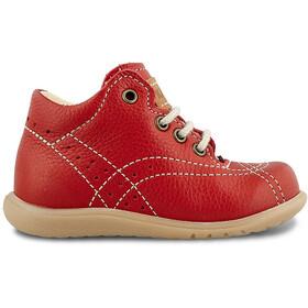 KAVAT Kids Edsbro EP Shoes Red